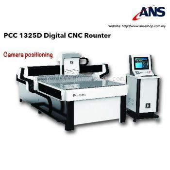 PCC1325 Digital CNC Rounder