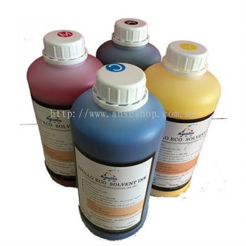 IEC-A ECO-Solvent Printing Ink