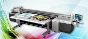 Handtop Hybrid UV Printer (Kyocera)
