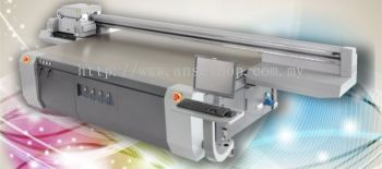 Handtop FlatBed UV Printer (Kyocera)