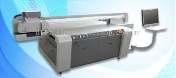 Handtop FlatBed UV Printer     (Ricoh/Gen5 )