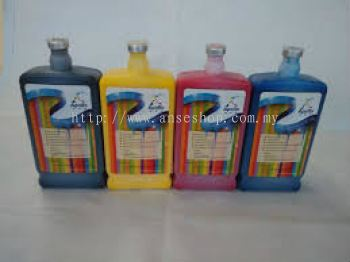 IEC-1 Apollo Eco-solvent smell less printing ink