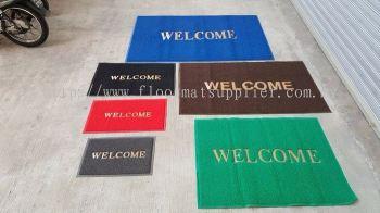 Welcome Floor Mat