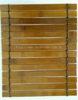 Bamboo Blinds (Code 303)    Max. Width : 9ft