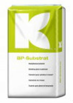 BP-Substrate 4 Fine with Clay