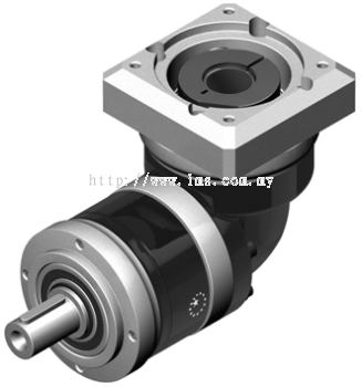 PEIIR Apex Precision Gear Box