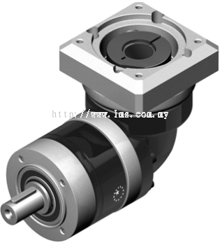 PGIIR Apex Precision Gear Box