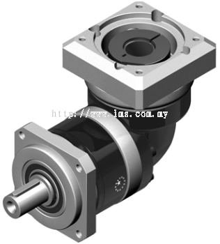 PAIIR Apex Precision Gear Box