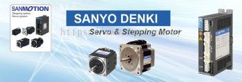 Sanyo Denki Product List