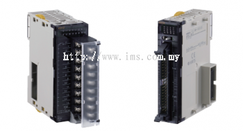 CJ1W-ID261 AND OD261 I/O Module OMRON PLC