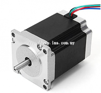 57J18106-850 2 PHASE 57mm Nema2 3 Hybrid Stepper Motor
