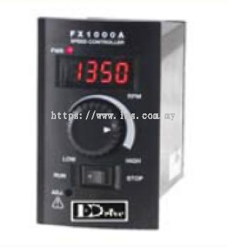 Digital Speed Controller FX1000A