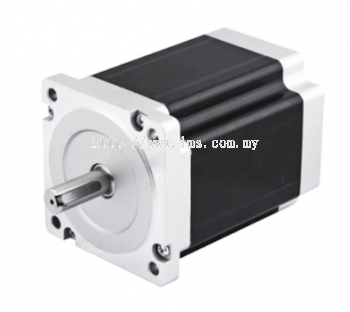 86J1880-460 (K)  2 Phase Stepper Motor nema 34