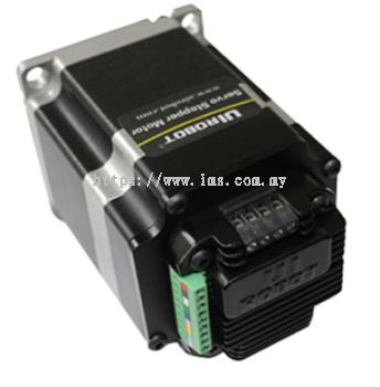 UIM240C04P + UI57S-76-2804A-05 2 Phase Stepping motor UIROBOT