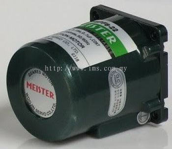 IH8PO25-22 MEISTER Induction 25W Motor