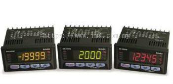 Autonics Multi-Functional Digital Indicators KN-2201W-Peak