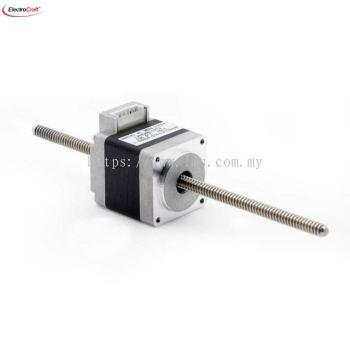 ElectroCraft Guided Actuator APPS11M-7-049JD (Nema 11, Stroke 100mm)