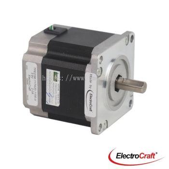 TPE23M-208A20-1100-X  ElectroCraft 2 Phase Stepper Motor(Nema 23)