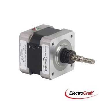 TPE17M-44A10 -1100-X ElectroCraft 2 Phase Stepper Motor  (Nema 17)