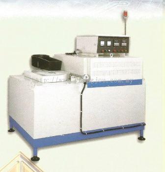 Energy-saving Type Aluminum Alloy Holding Furnace JK-ALMB
