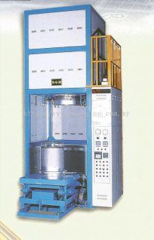 Automatic Non-oxidization Ore-sintering Furnace