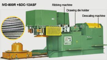 IVD-800R