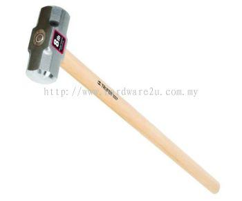 Hammer Truper Double Face Sledge 16 Lbs