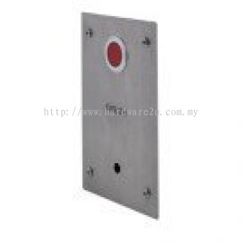 Lighter Recessed Flameless Unit, Wall Mounted With Timer 110V