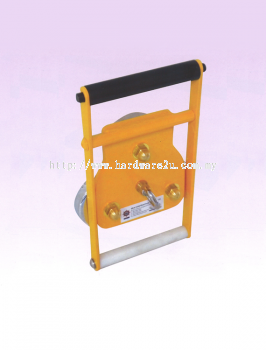 LA02) Magnet for Pilot Ladder for clamping, positioning and holding