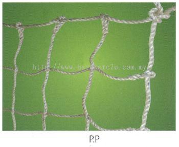 NT06) Safety Net �C Polyethylene (P.P.) Material