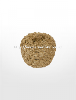 DE06) Rope Netted Fenders (Ball Shape)