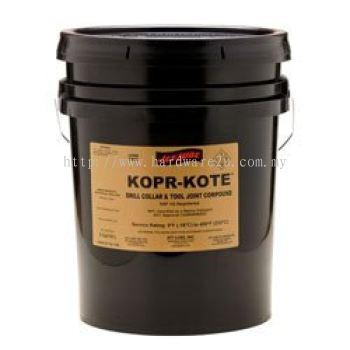 Kopr-Kote® Geothermal