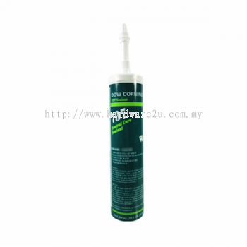 Dow Corning 737 Clear