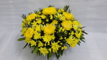 Vase Flower Arrangement (VA-016)