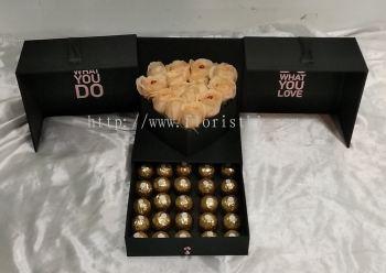 Box flower (BF-947)