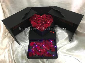 Box flower (BF-974)
