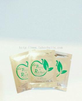 Purez Green Tea ( 1 sachet )