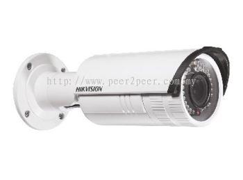 HIKVISION 1.3MP Vari-focal IR Bullet IP Camera