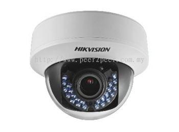 HIKVISION 1080P Analog HD Vari-focal IR Dome Camera