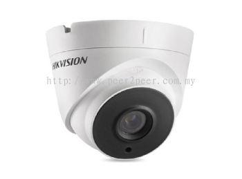 HIKVISION 1080P Analog HD EXIR Turret Camera