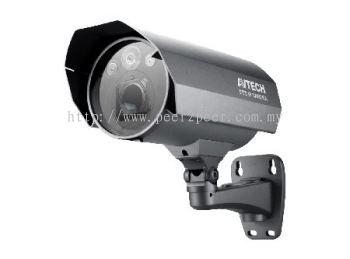 AVTECH 2MP Vari-focal IR Bullet IP Camera