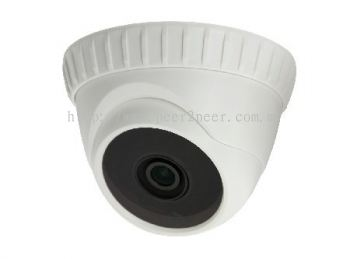 AVTECH 1080P IR Dome HDTVI Camera