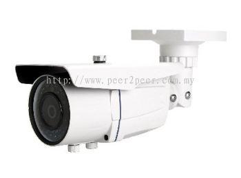 AVTECH 1080P Vari-focal IR Bullet HDTVI Camera
