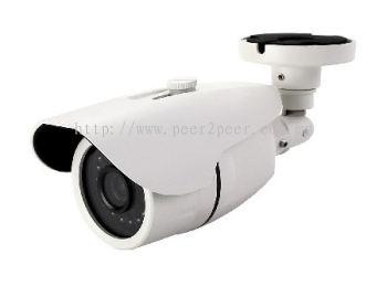 AVTECH 1080P IR Bullet HDTVI Camera
