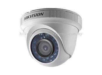 HIKVISION 720P IR HDTVI Dome Camera