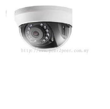 HIKVISION 2MP 1080P IR HDTVI Dome Camera