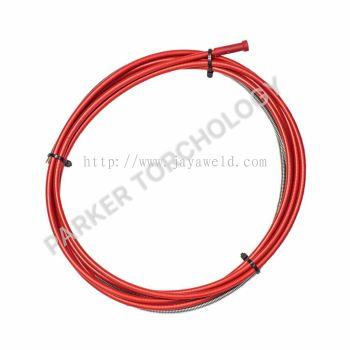PARKER SB24 STEEL LINER 1.0-1.2MM 3MTR/4MTR/5MTR