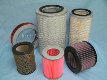 Air & Dust Filter
