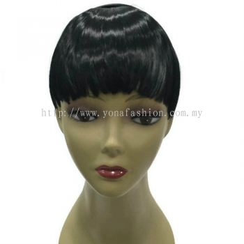 Fringe Wig Hair Band