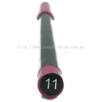 Yona Fashion Kiss Beauty Lip Liner (11)